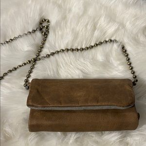 Free people crossbody bag, or clutch